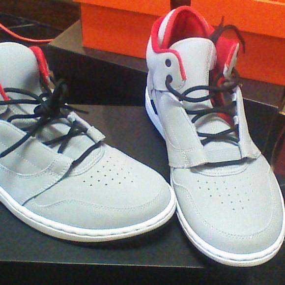 553935fef326 men s Jordan fadeaway sneakers